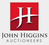 John Higgins Auctioneers