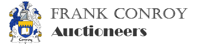 Frank Conroy Auctioneers