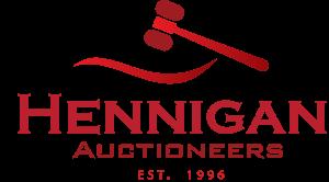 William Hennigan Auctioneer