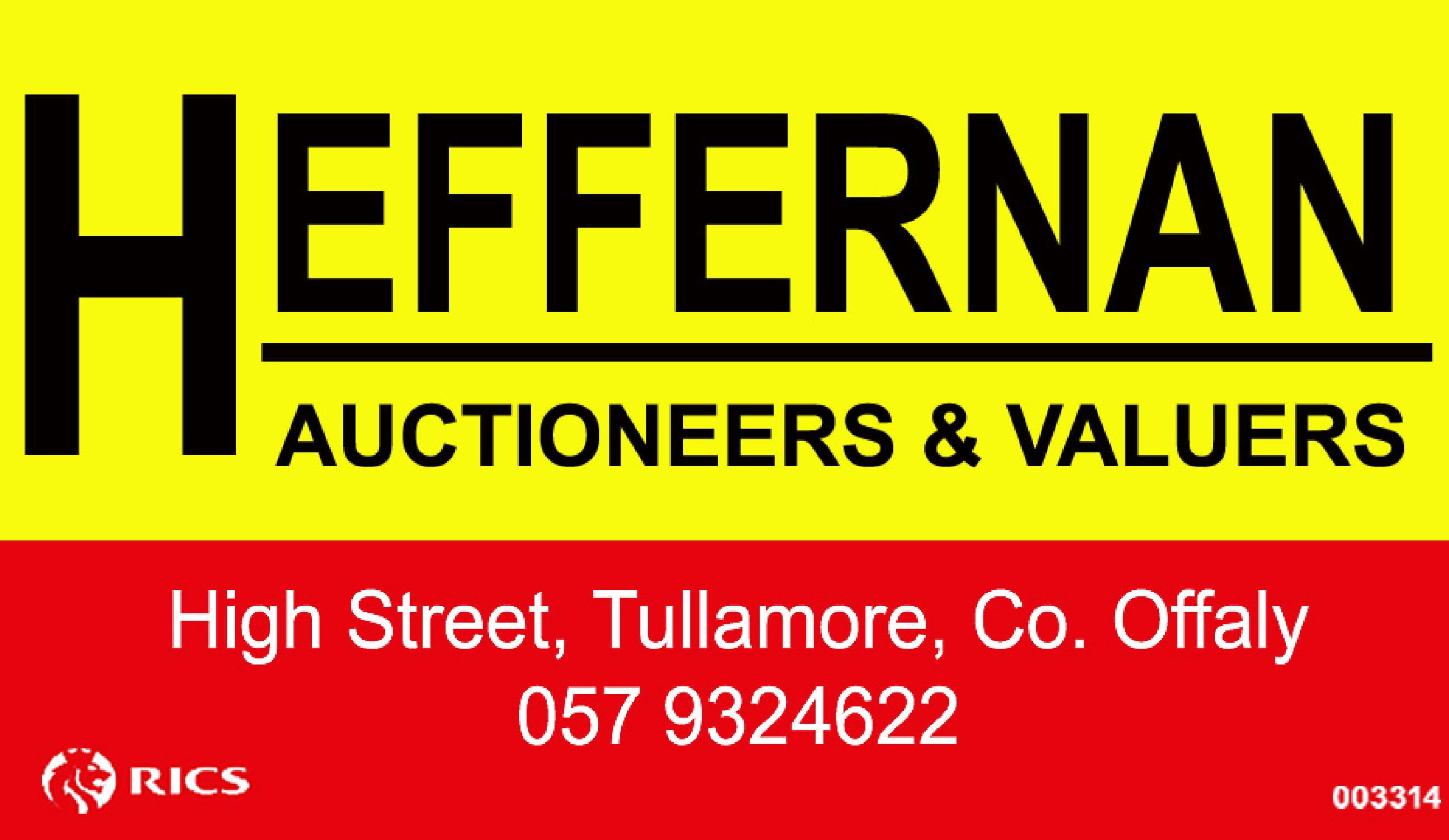 Heffernan Auctioneers