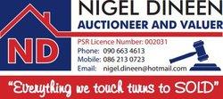 Nigel Dineen Auctioneers
