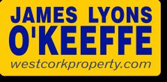 James Lyons O'Keeffe