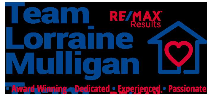 Team Lorraine Mulligan