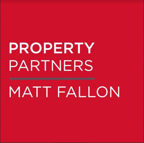 Property Partners Matt Fallon