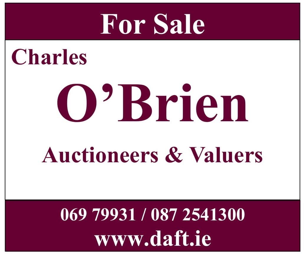 Charles O'Brien Auctioneers