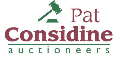 Pat Considine Auctioneers